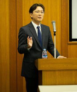 Shiro Yasuda-Photo